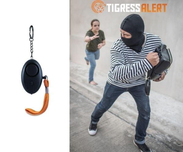 tigress alarm reviews