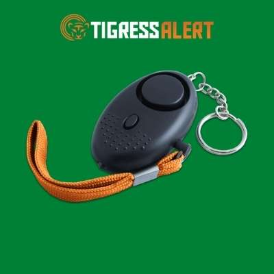 best personal safety alarm for women
