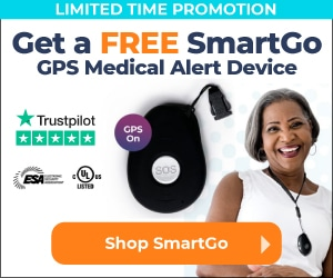 medical alert systems with gps